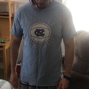 Carolina basketball t-shirt